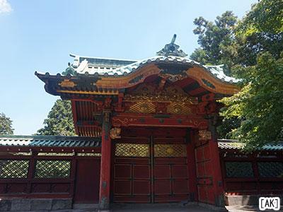 【現地発着】戊辰150年を辿る旅 浅草むぎとろと上野寛永寺で幕末散歩 日帰り